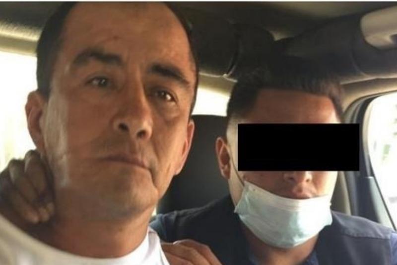 «Cara Cortada» podría ser condenado a cadena perpetua por el asesinato de venezolano en Perú 1