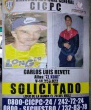 Revelan nuevas fotografías del Coqui, el líder de la peligrosa banda que mantiene aterrada a la Cota 905 2