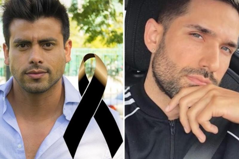 """Actor venezolano que está siendo investigado por el asesinato de Efraín Ruales rompe el silencio: """"Es un megaerror"""" 25"""