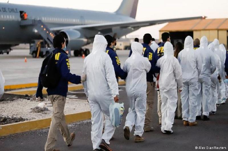 Chile endurece su política migratoria y crece la hostilidad hacia los migrantes venezolanos 1