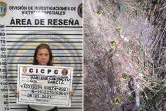 Hallaron los restos de un joven desaparecido en 2019: su pareja sentimental habría planificado su asesinato por celos 1