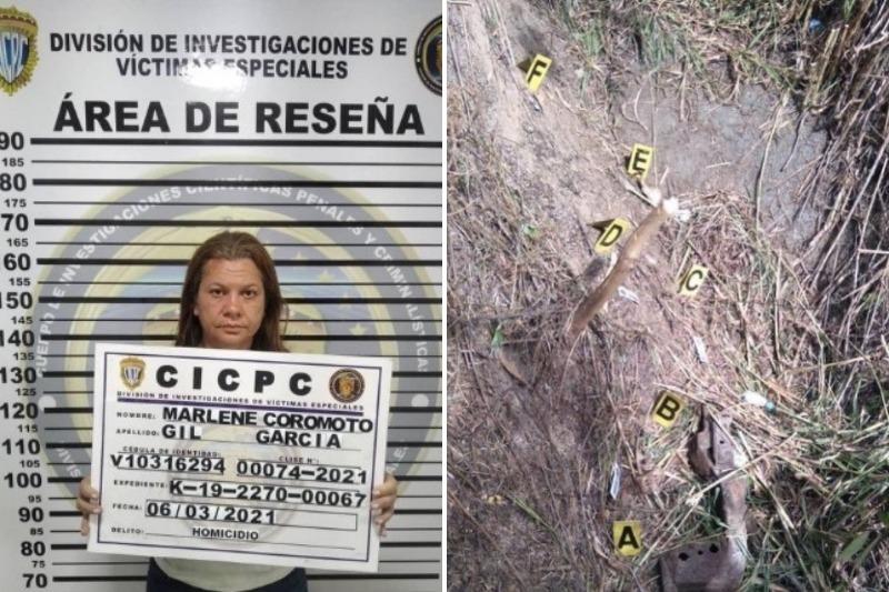 Hallaron los restos de un joven desaparecido en 2019: su pareja sentimental habría planificado su asesinato por celos 2