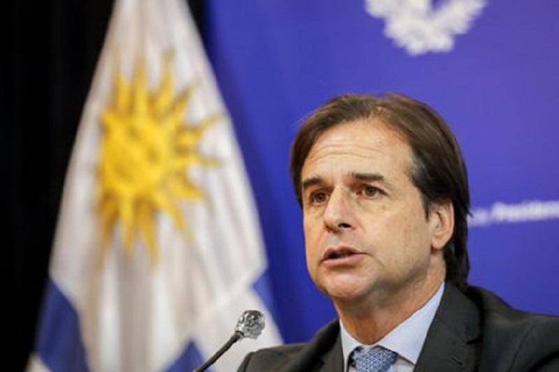 Uruguay no confinará pese a rebrote de covid 1