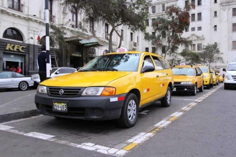 Una joven venezolana de tan solo 17 años fue baleada por resistirse al robo de un falso taxista en Perú (Video) 5
