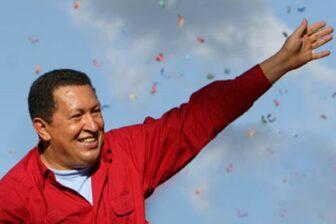 """""""Feliz 5 de marzo"""": Tuiteros recuerdan la muerte de Chávez con la etiqueta #ChavezPartyNightClub 1"""