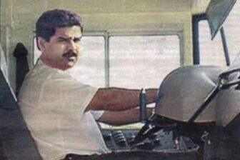 """""""Era un vago y un irresponsable"""": Rompe el silencio el exjefe de Maduro cuando fue conductor de autobús 1"""