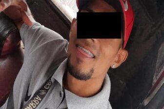Falsos delivery asesinaron a un venezolano de 10 balazos en Perú 1