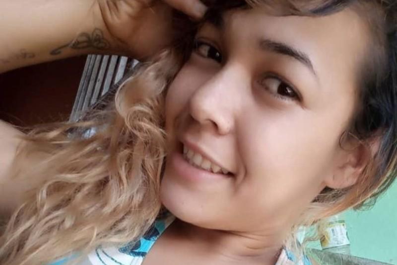 De un hachazo en la cabeza fue asesinada la joven cuyo cadáver localizaron 6