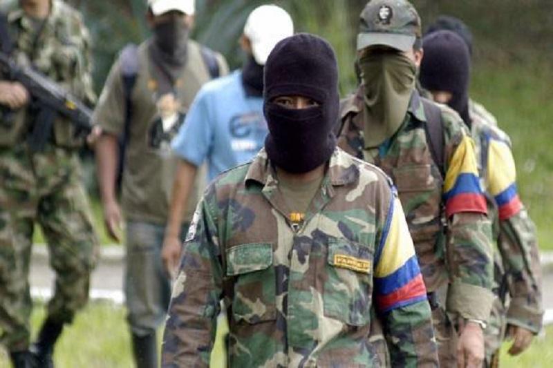 """""""Momentos de terror"""": Así fue la balacera entre la Fanb y la guerrilla en Apure (Video) 8"""
