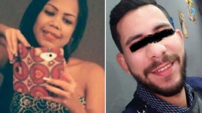 Una venezolana fue asesinada frente a su hijo de tres años en Argentina 1