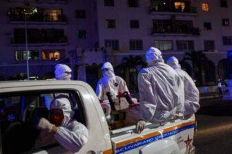 Más de 500 trabajadores de la salud han muerto durante la pandemia en Venezuela 1