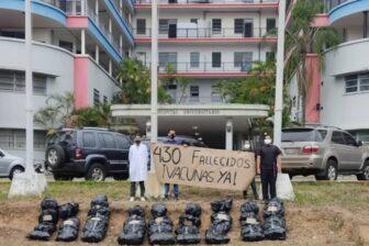 """Denuncian que en el Hospital Universitario de Caracas hay 16 cadáveres en la morgue: """"Dos explotaron debido al estado de descomposición"""" 1"""