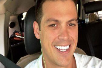 """""""Dales descanso eterno, por favor"""": La reacción del actor venezolano Hendrick Bages tras enterarse que Winston Vallenilla y su esposa tienen covid-19"""