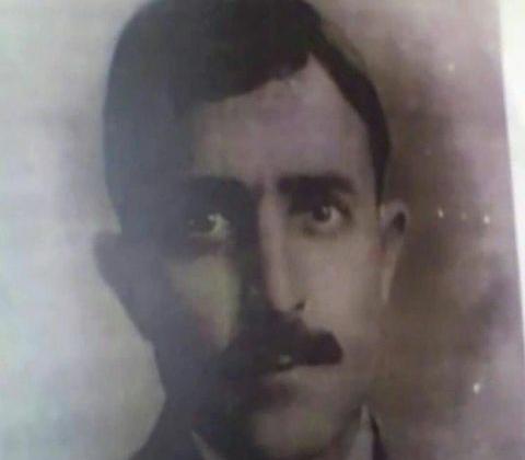 Filtran foto inédita del verdadero rostro de José Gregorio Hernández 19