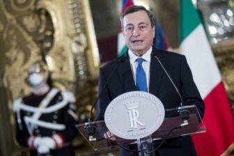 Italia emprenderá su reapertura el 26 de abril al aire libre