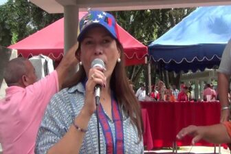 Falleció por covid-19 la alcaldesa del municipio Gómez, en Nueva Esparta 1