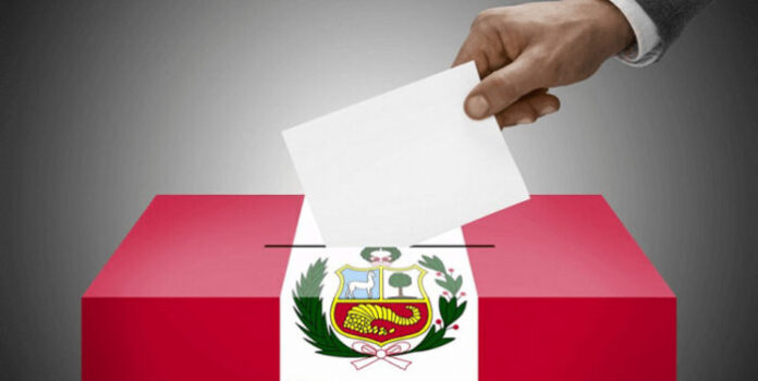 Perú suspende la votación de sus ciudadanos en Venezuela 2
