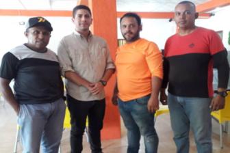 Liberaron a periodistas y activistas detenidos en Apure 1
