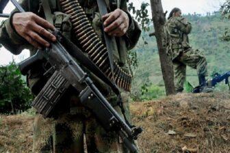 Publican videos de militares asesinados por irregulares en La Capilla, estado Apure 1