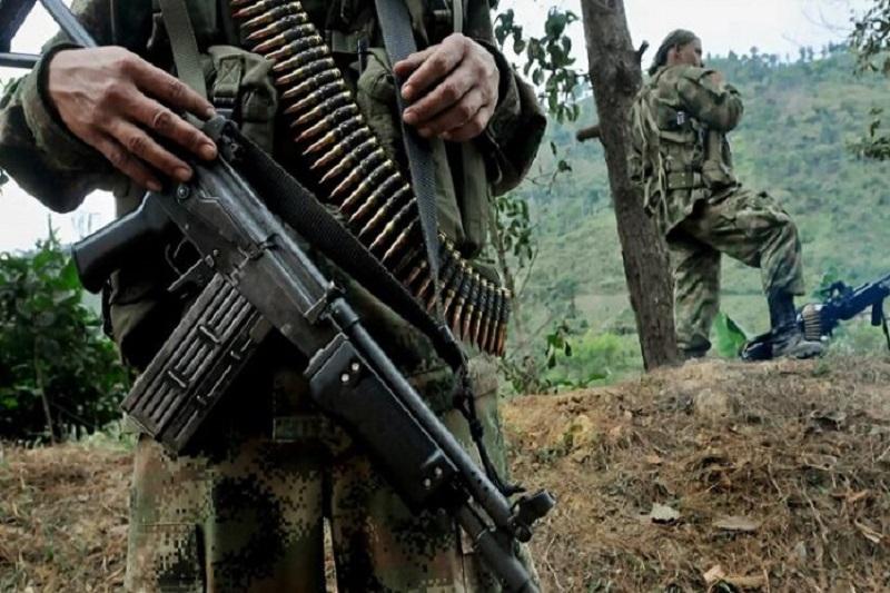 Publican videos de militares asesinados por irregulares en La Capilla, estado Apure 2