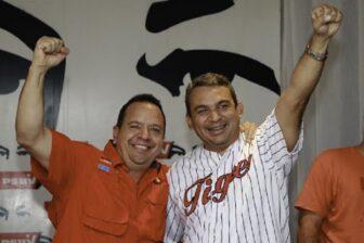Falleció por COVID-19 el alcalde de Maracay