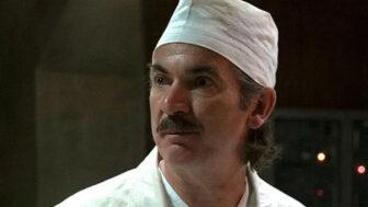 Falleció actor de «Harry Potter» y la serie «Chernobyl» 1
