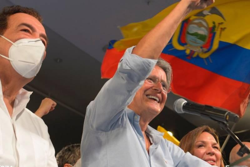 Guillermo Lasso derrotó al candidato de Rafael Correa y será el nuevo presidente de Ecuador 2