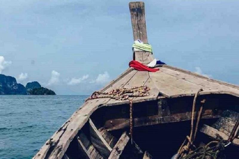 Localizan sexto cadáver del naufragio en Delta Amacuro 1