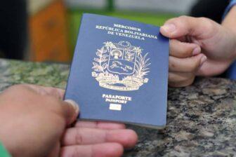 Todo lo que debe saber sobre la nueva política del Saime en la emisión, entrega y prórroga de los pasaportes