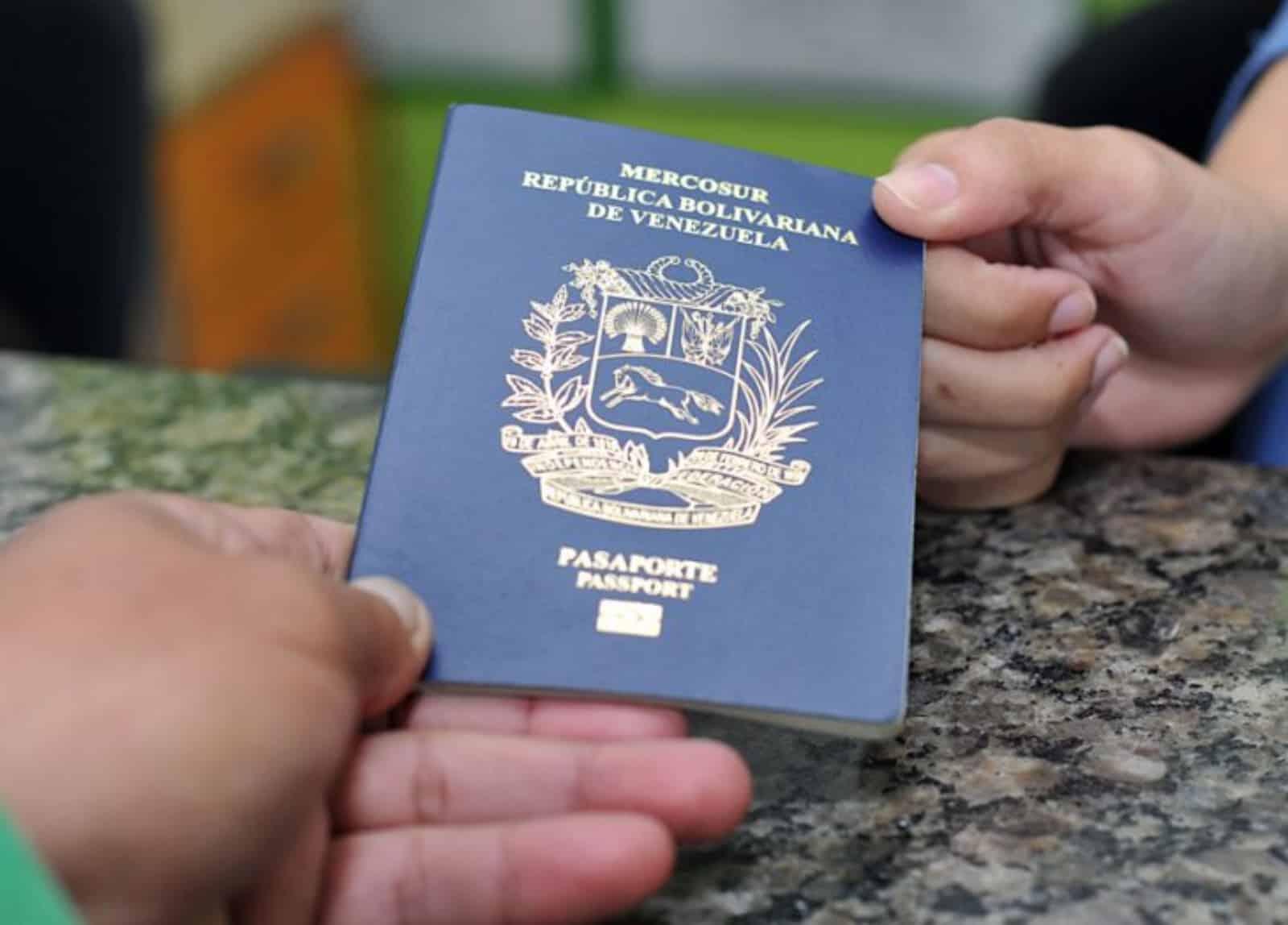 Todo lo que debe saber sobre la nueva política del Saime en la emisión, entrega y prórroga de los pasaportes 11