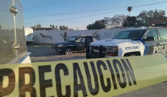 Cinco muertos, dos de ellos niños, en un nuevo tiroteo en Estados Unidos 1