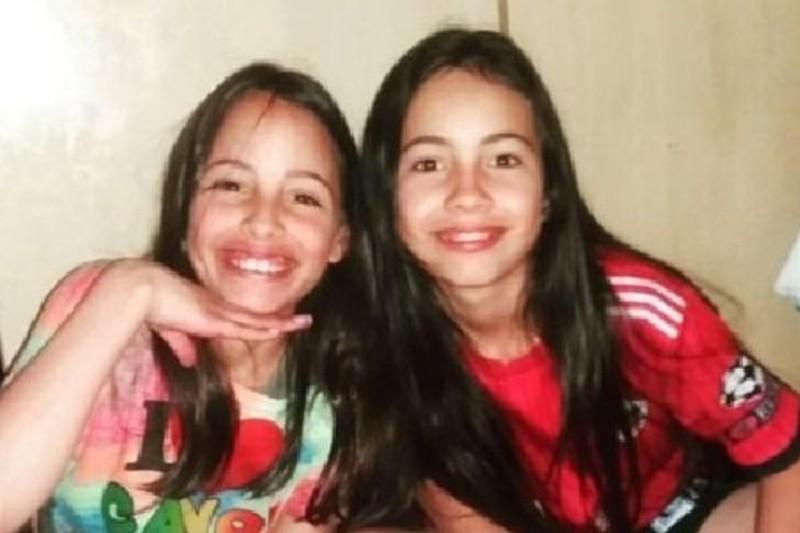 Confirman el rescate de las dos niñas venezolanas desaparecidas en Ecuador 4