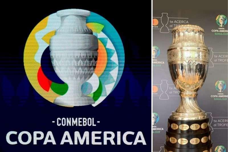 Conmebol confirma que la Copa América se realizará en Brasil 6