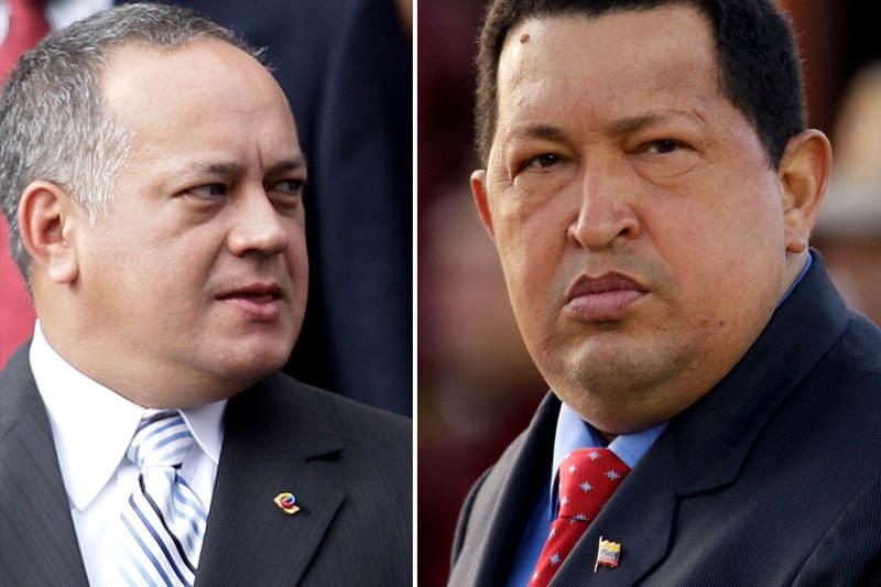 """Lo que dijo Diosdado Cabello sobre EEUU y las supuestas """"causas"""" de la muerte de Chávez 3"""