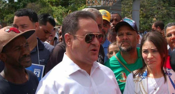 Arrestan en Miami a un diputado dominicano por narcotráfico 1
