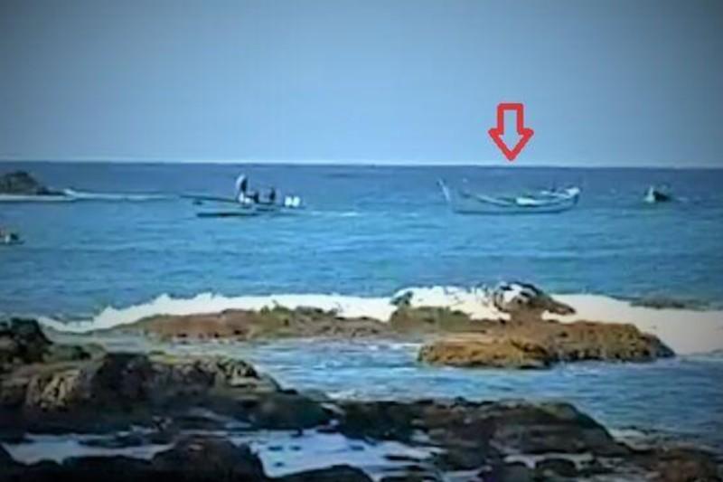Hallaron un peñero con 4 cadáveres en aguas de Trinidad y Tobago 2