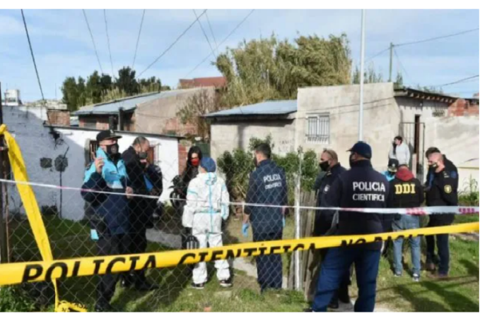 Provocó incendio de su casa para ocultar asesinato de su madre y hermana 2