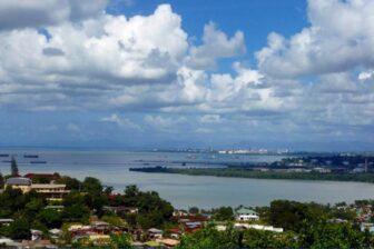 Encuentran 14 cadáveres en una embarcación a la deriva en Trinidad y Tobago 1
