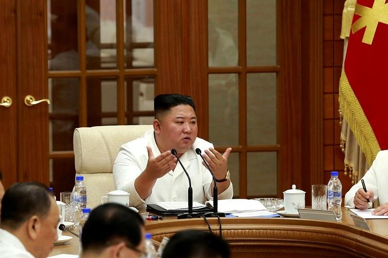 Las nuevas prohibiciones de Kim Jong-un en Corea del Norte que causaron revuelo mundial (Ni jeans se puede usar) 1