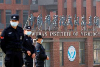 El origen de las sospechas sobre el laboratorio de Wuhan: La muerte de tres trabajadores en una mina llena de murciélagos en 2012 1