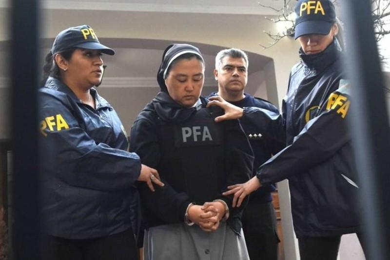 Abuso sexual agravado y corrupción de menores: los siniestros cargos que enfrentan dos monjas 1