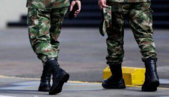 Militar colombiano mató a una venezolana cuando lo sorprendió abusando de su hija de dos años 1