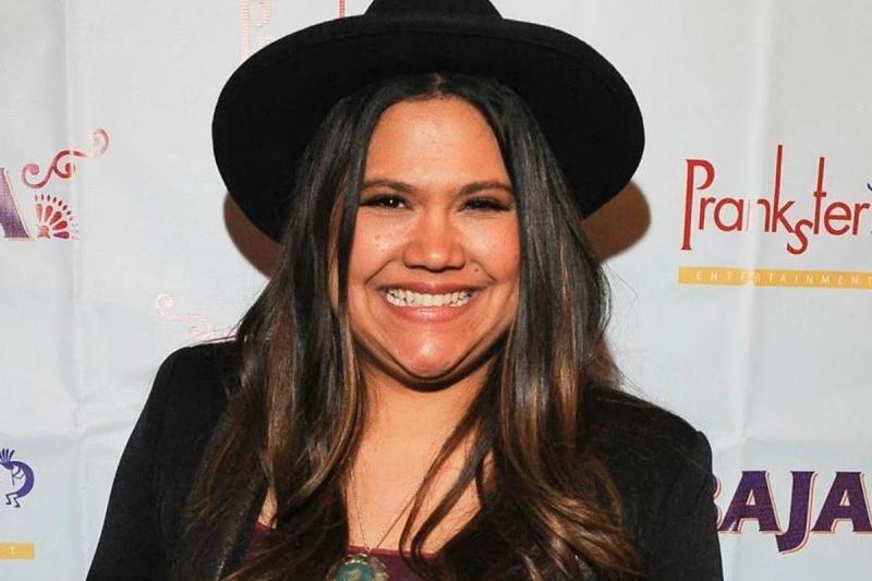 Natasha Pérez: la venezolana que interpreta a la asesina de Selena Quintanilla 26