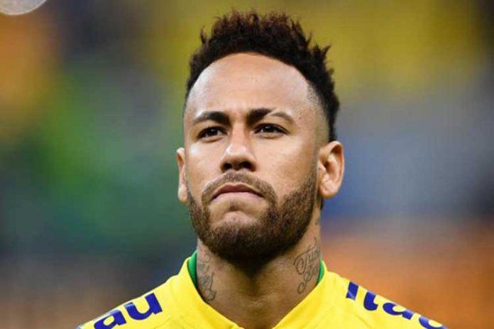 Neymar es acusado de organizar un robo armado contra diputado 3
