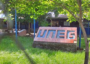 Estudiantes de la UNEG- Puerto Ordaz cumplieron con Servicio Comunitario 1