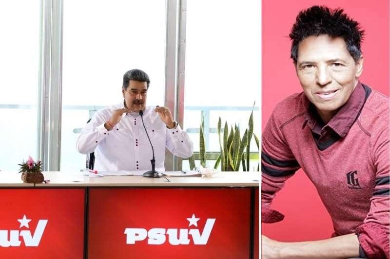 Merenguero Bonny Cepeda reveló que Maduro le pagó 60.000 dólares por cantarle en un agasajo privado 1