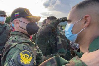 """Ceofanb asegura que Maduro lideró operación de """"rescate"""" de militares secuestrados"""