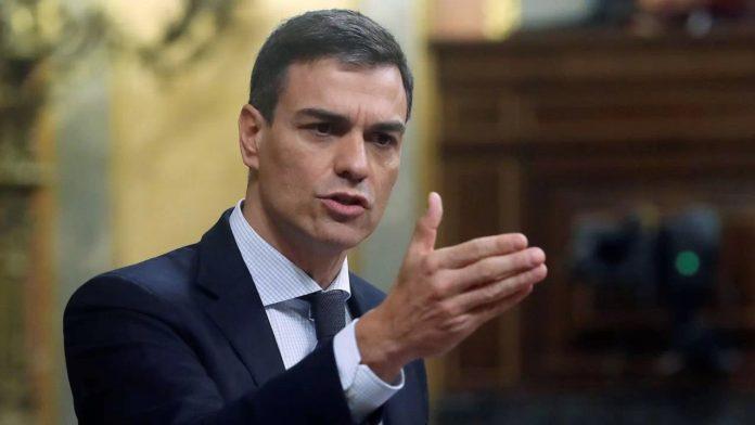 Pedro Sánchez anuncia que mañana propondrá indultos a líderes independentistas 2