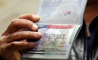 Visa de turista para Estados Unidos: ¿Cuánto cuesta y cómo tramitarla? 1