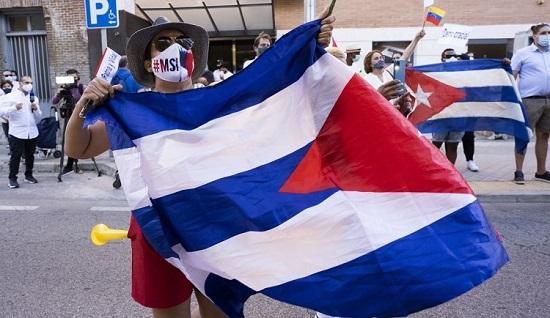 Renuncia el viceministro del Interior de Cuba 1